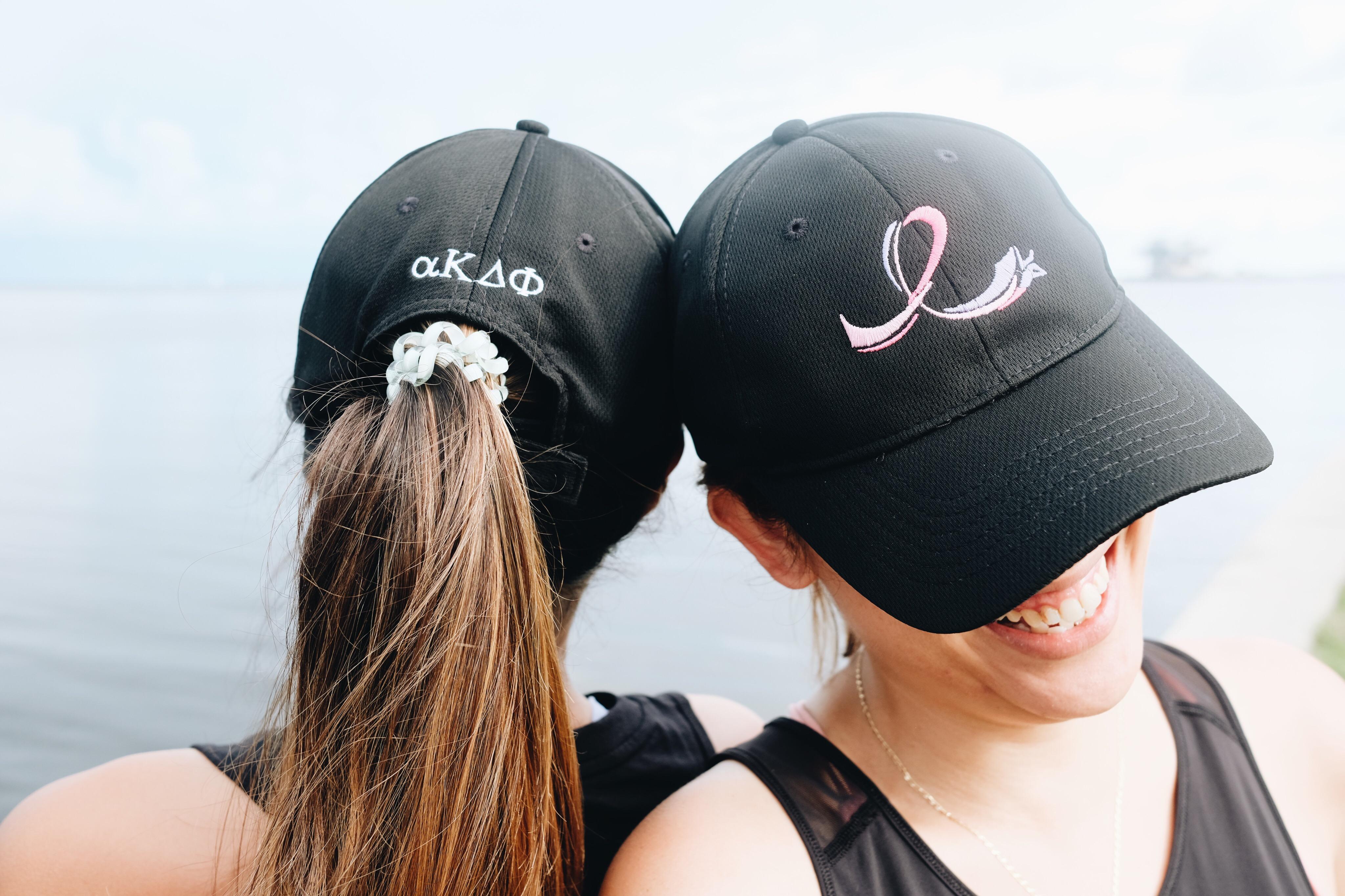 BCA Hat